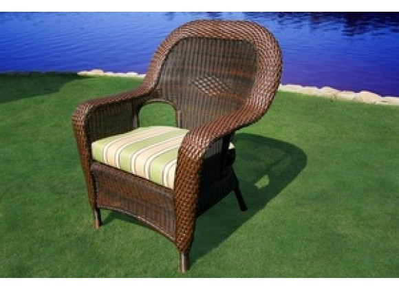 Tortuga Outdoor Sea PinesDining Chair