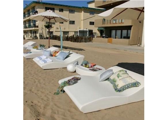 La Fete Tide - Duo Pro Sun Lounge