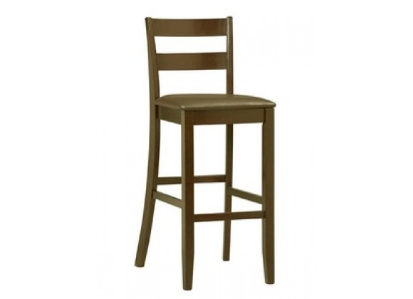 Linon Treina Soho Bar Stool