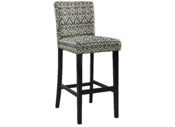 Linon Driftwood Morocco Counter Height Stool