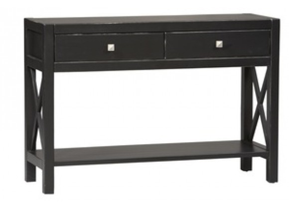 Linon Anna Collection Console Table