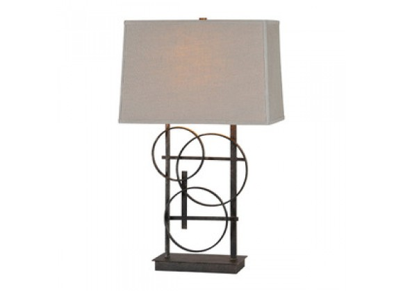 Aria 26-Inch Table Lamp