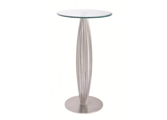 Bellini Modern Living Linda Bar Height Table