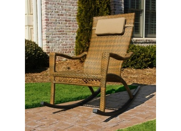 Tortuga Outdoor Maracay Rocking Chair
