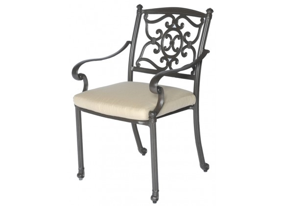 Meadow Decor Kingston Dining Chair