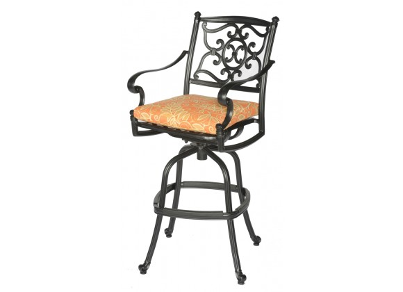 "Meadow Decor Kingston 30"" Barstool Bar Height"