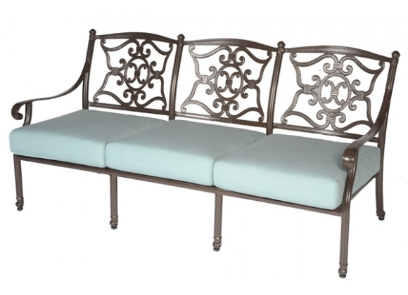 Meadow Decor Kingston Sofa