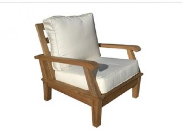 Royal Teak Miami Chair