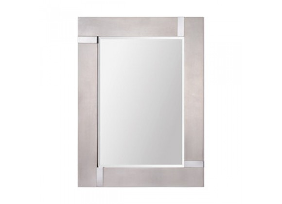 Ren-Wil Capiz Rectangular Mirror