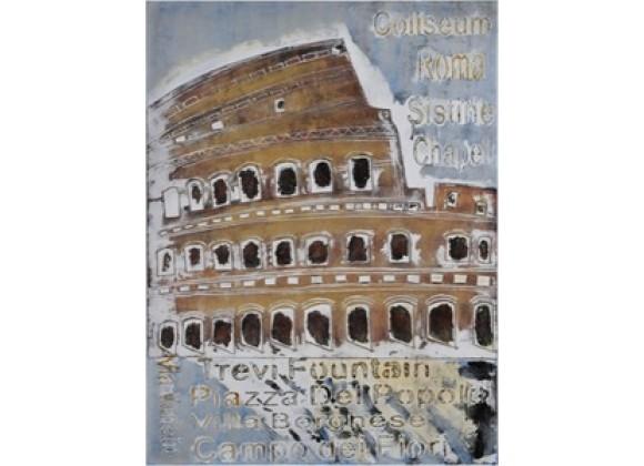 Ren-Wil Coliseum di Roma