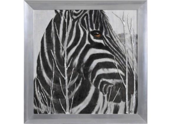 Ren-Wil Burchell's Zebra