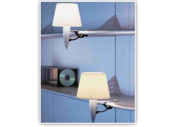 Tango Lighting Carpyen Pascualina Clip-on Lamp
