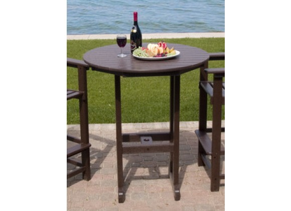 "POLYWOOD¨ 36"" Bar Height Table - Set of 2"