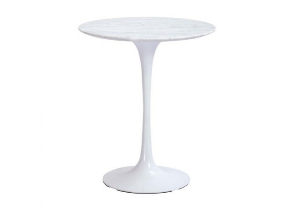 Stilnovo The Marble Tulip Side Table 20