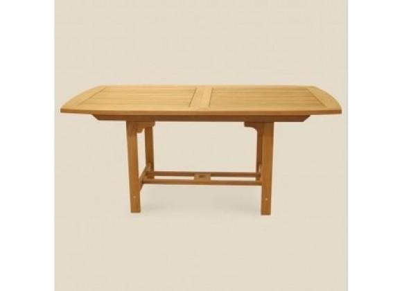 """Royal Teak 60/78"""" Family Expansion Table - Rectangular"""