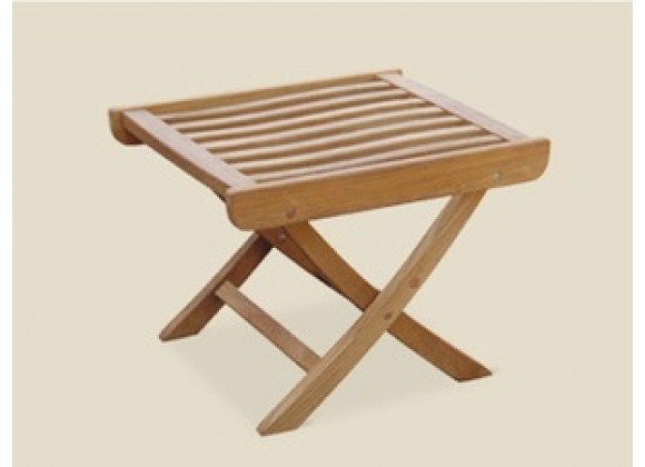 Royal Teak Estate Footrest