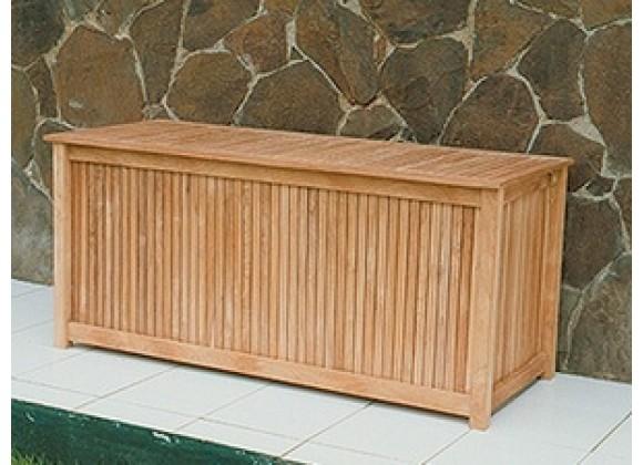 Royal Teak Storage Box