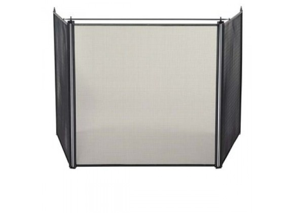 Fireside America 3 Fold Stove Guard Screen