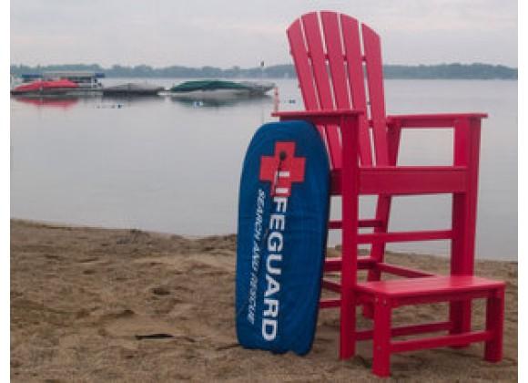 POLYWOOD¨ South Beach Bar Chair