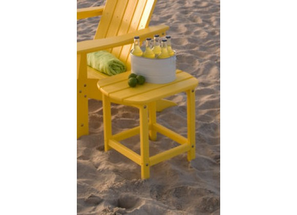 "POLYWOOD¨ South Beach 18"" Side Table"