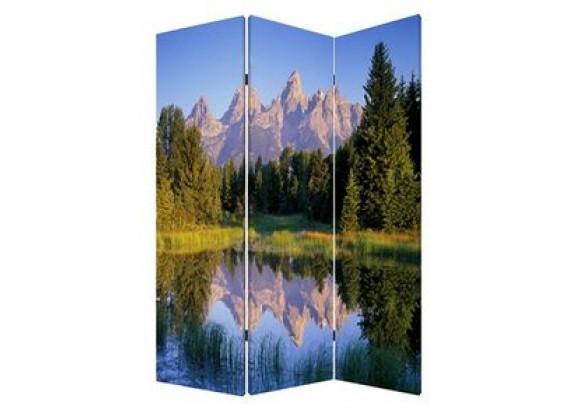 Screen Gems Mountain Peaks Screen