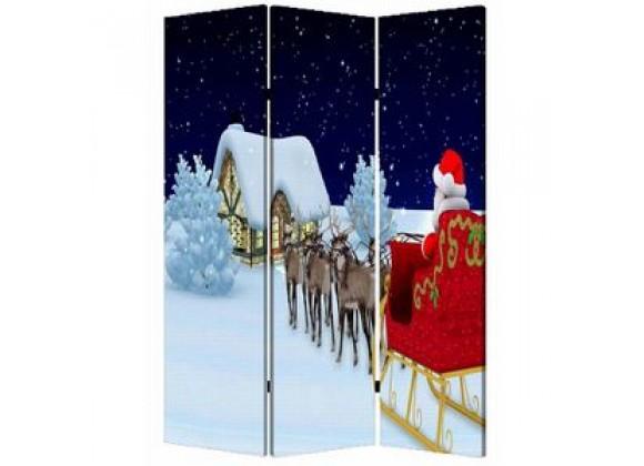 Screen Gems Christmas Screen