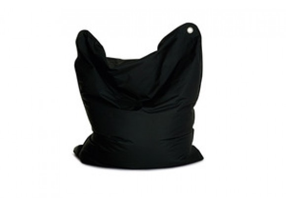 Sitting Bull Bean Bag - Black