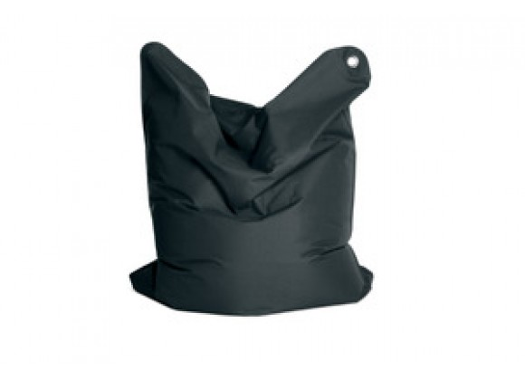 Sitting Bull Bean Bag - Anthracite