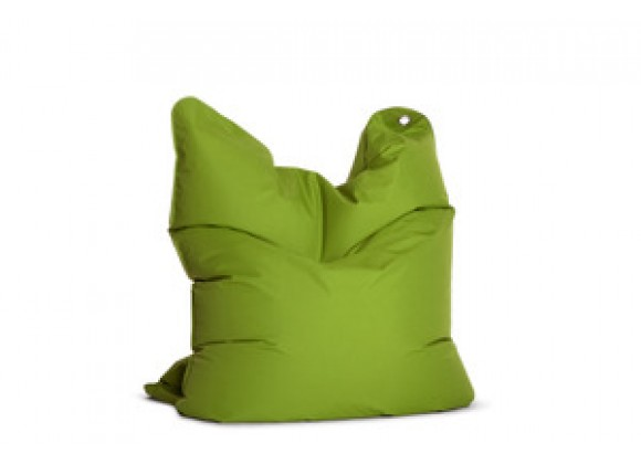 Sitting Bull Bean Bag - Green