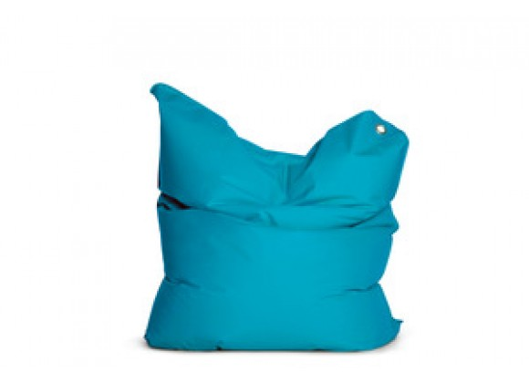 Sitting Bull Bean Bag - Sky Blue