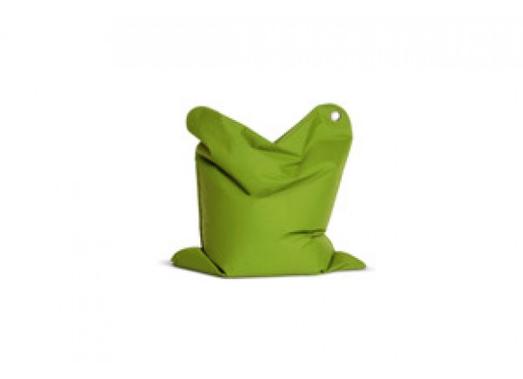 Sitting Bull Mini Bean Bag - Green