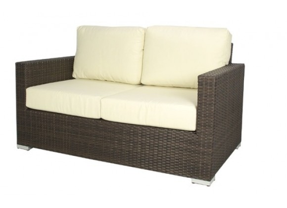 Source Outdoor Lucaya Love Seat