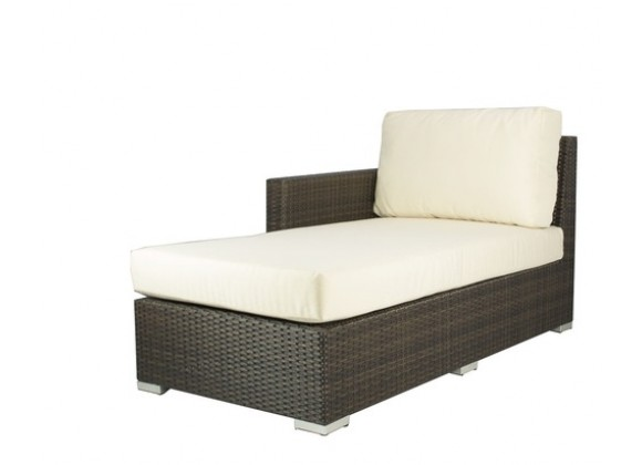 Source Oudtoor Lucaya Left Arm Facing Chaise