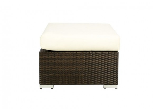 Source Outdoor Lucaya Ottoman