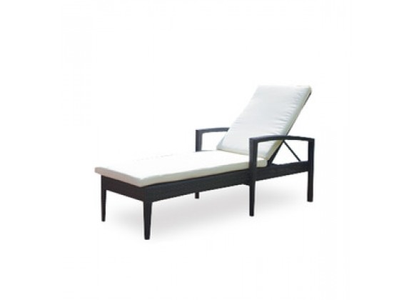 Source Outdoor Zen Chaise Lounge