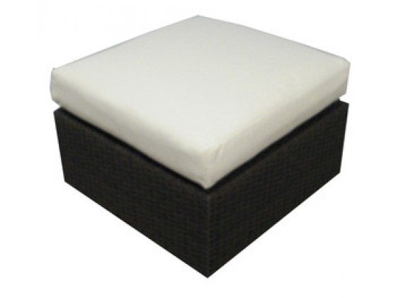 Source Outdoor Manhattan Ottoman