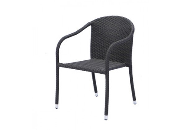 Source Outdoor Circa Stackable Dining Chair