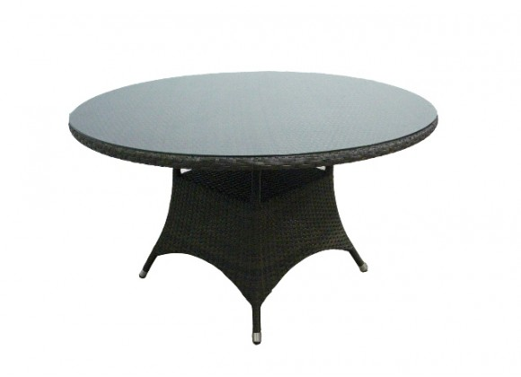 Source Outdoor Circa Dining Table - 32 Inch / 52 Inch