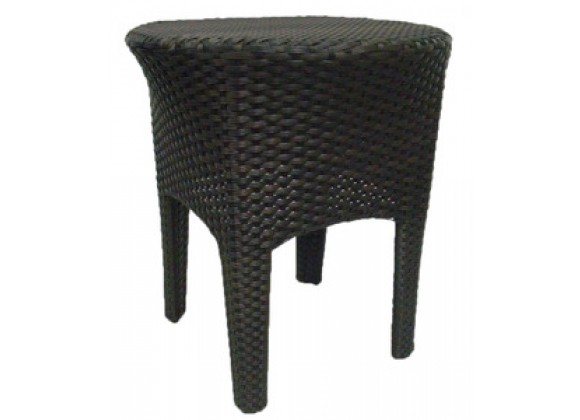 Source Outdoor St. Tropez End Table