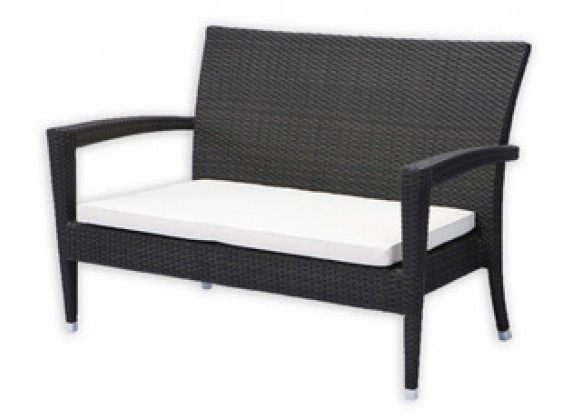 Source Outdoor Zen Loveseat