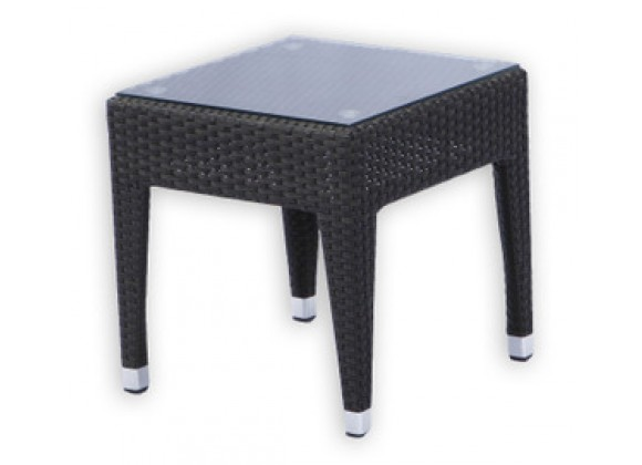 Source Outdoor Zen End Table