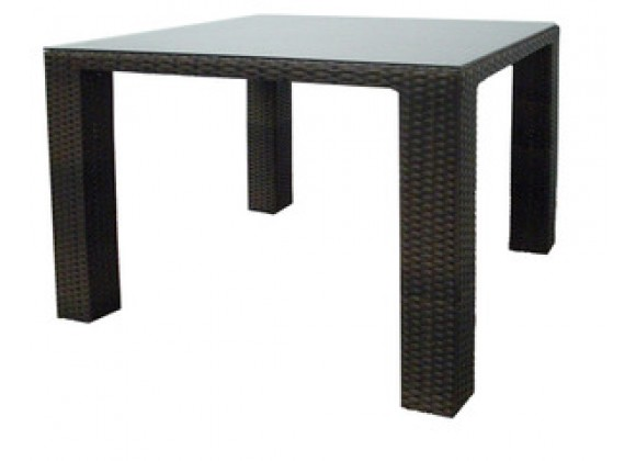 Source Outdoor St. Tropez Four Seat Dining Table