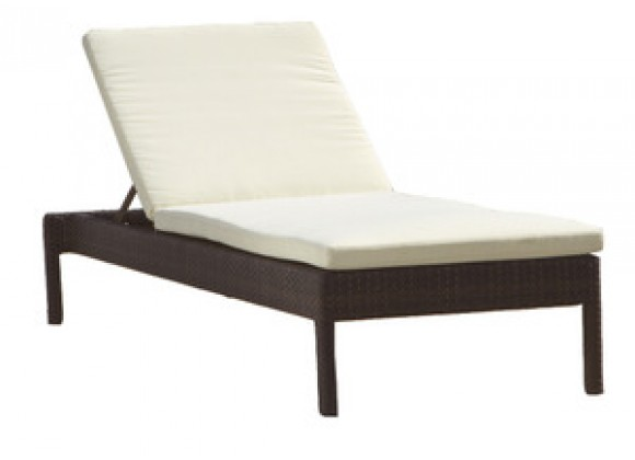 Source Outdoor Manhattan Chaise Lounge
