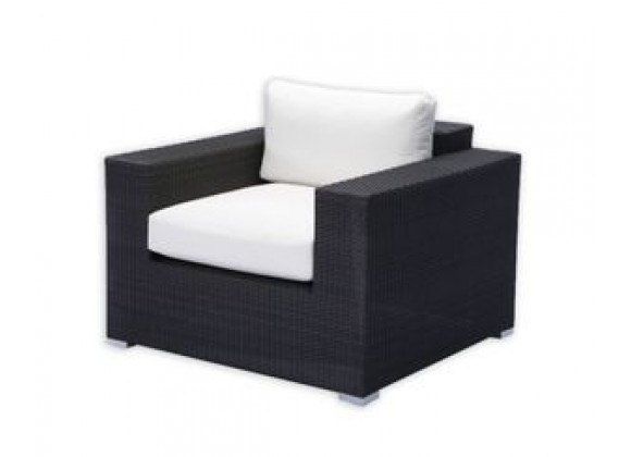 Source Outdoor King Lounge Chair
