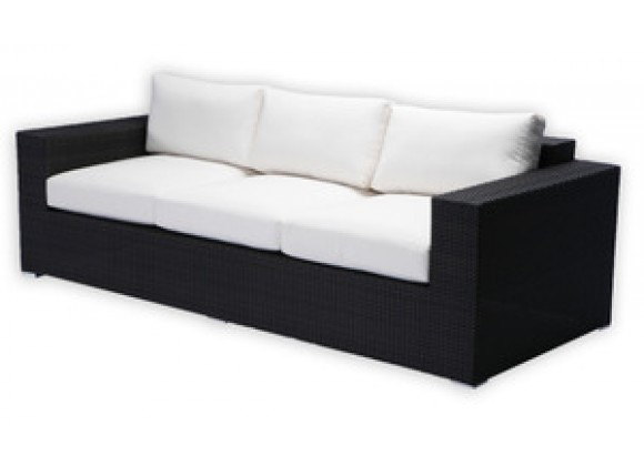 Source Outdoor King Sofa