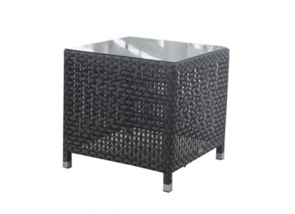 Source Outdoor Matterhorn Side Table