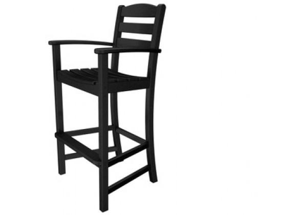 POLYWOOD¨ La Casa Bar Arm Chair