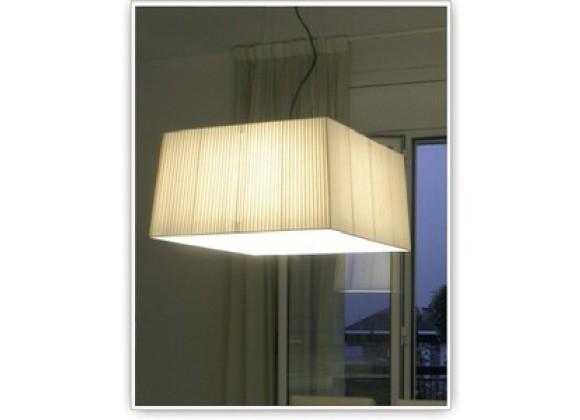Tango Lighting Marset Cotton Pendant Light