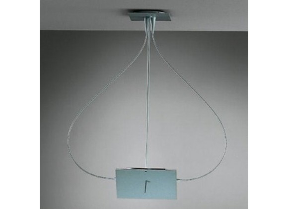 Tango Lighting Carpyen Valentina Ceiling Metallic Grey