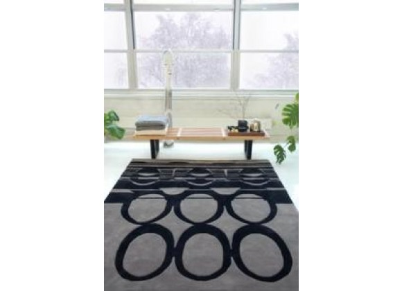 Twinkle Living Moon Dance Rug